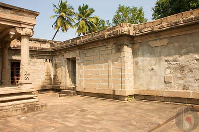 Kalakadu Temple - Tirunelveli  : India