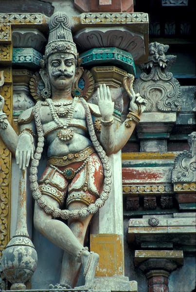 Madurai, Temple City, South India