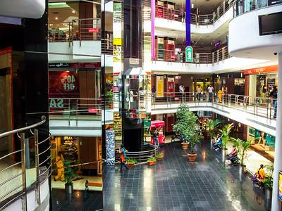 City Center Mall