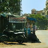 Food Stand on Kavuri Hills Rd