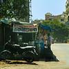 Food Stand on Kavuri Hills Rd