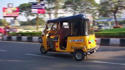 Hyderabad, Telangana, India