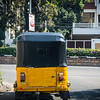 Autorickshaw on Kavuri Hills Rd