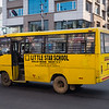 Little Star School Bus