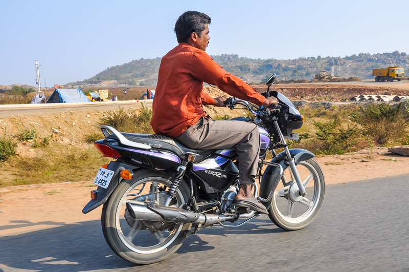 Outer Ring to Suryapet Hwy