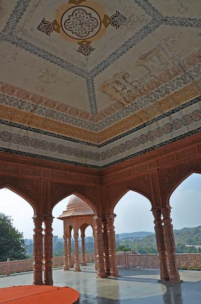 Ramaji Hawa Mahal