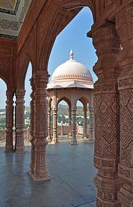 Ramoji Hawa Mahal