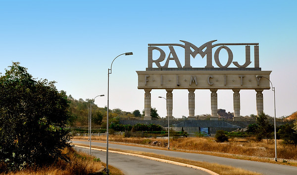 Welcome to Ramoji