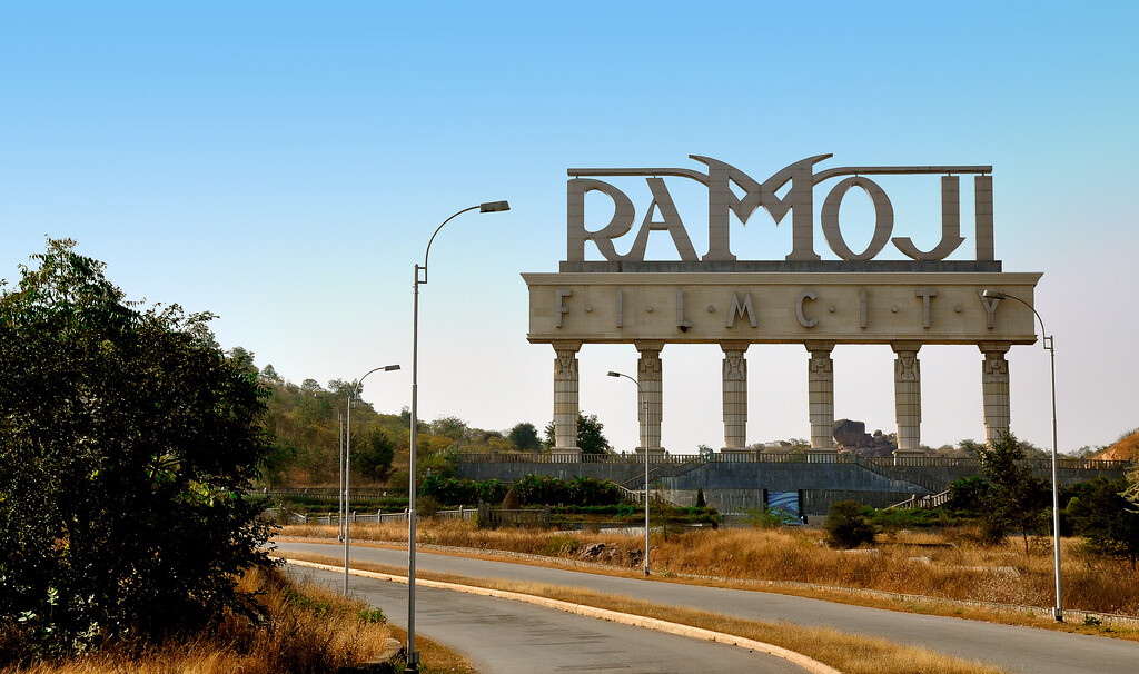 Welcome to Ramoji