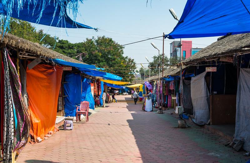Shilparamam Hyderabad