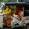 My New Career as a Tuk-Tuk Driver