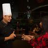 Executive Chef Rakesh Singh
