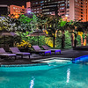 Westin Hotel Pool