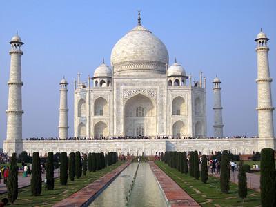 India: Dec 2006/Jan 2007