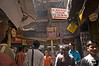 To Paranthewali gali - the lane of breadmakers in Chandni Chowk, Delhi