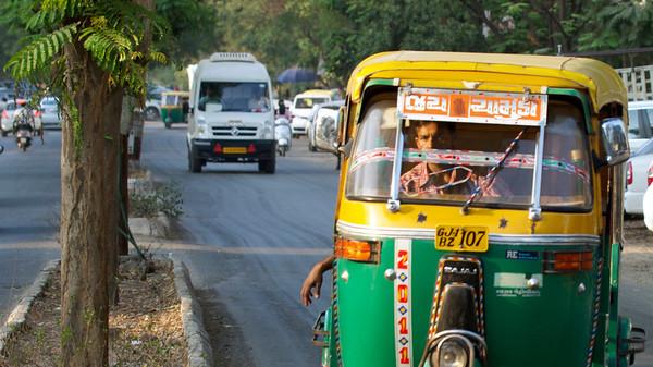 Biker observations: Different bikers in India
