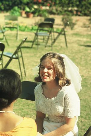 Wedding of Sally Ensley, Allahabad