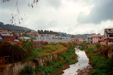 Ooty, India 2006