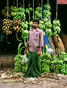 Kollum, India 2006