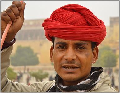 Rajasthan Ruby