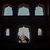 King's Palace (Raj Mahal) in Orcha