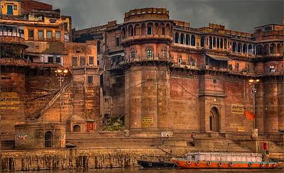 Bhonsale Ghat