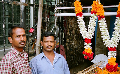 Coimbature, India 2006