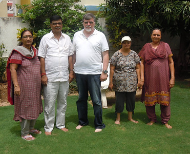 India 2012-13