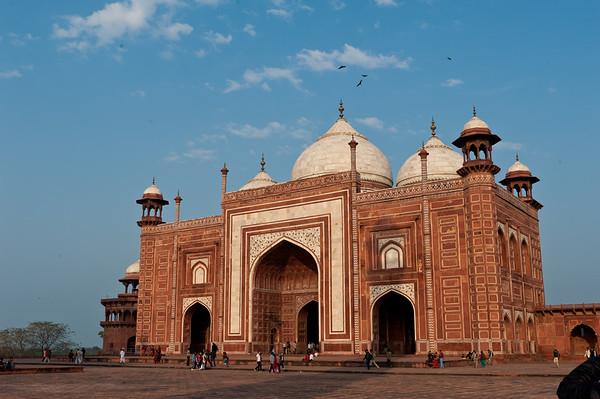 India-1799