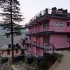 Pink House, McLeod Ganj
