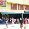 Cinema in Agra