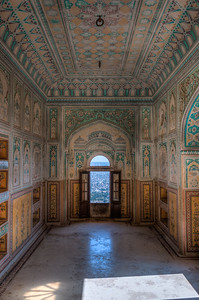 Room in Nahargarh Fort, Jaipur