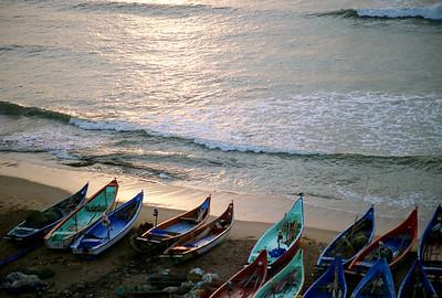 Kanyakumari, India 2006