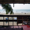 View from Balcony (Goa)