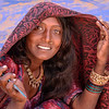 Sparkle Eyes - Pushkar