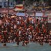 Kumbha Mela in Haridwar