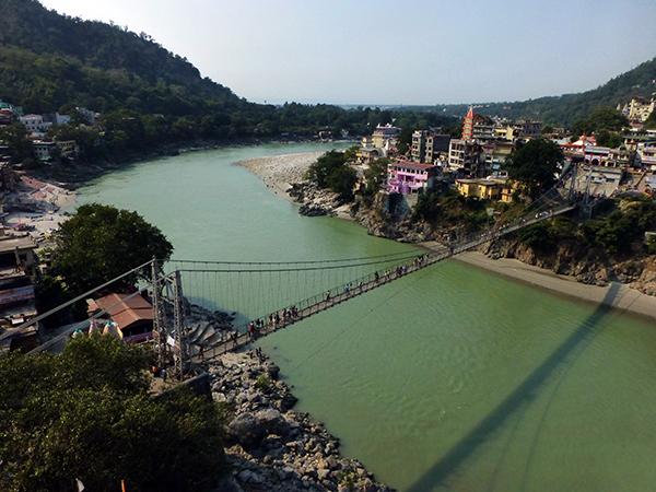 Rishikesh, India (2)