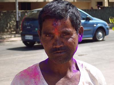 Holi  - India's festival of colors