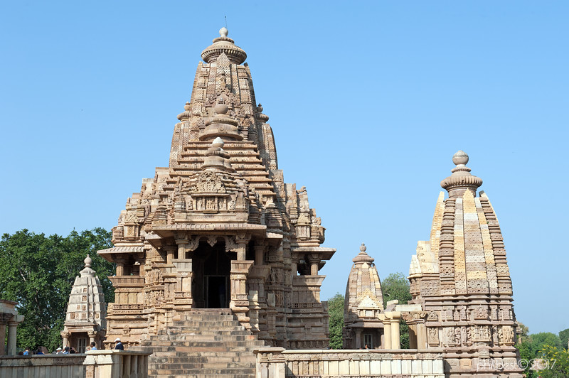 Western Temples