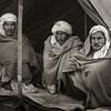 Bedouins at Daybreak - Pushkar
