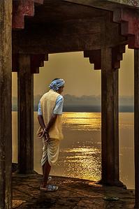 Ganges Dreamer