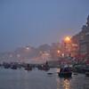 Ganges at Dawn