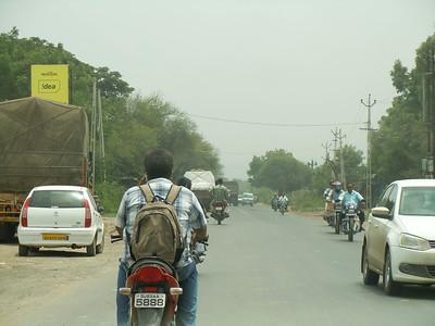 India 2012-21