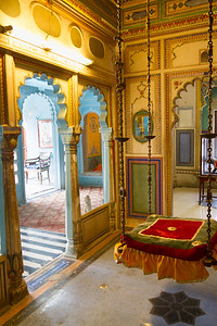 Udaipur Palace Room