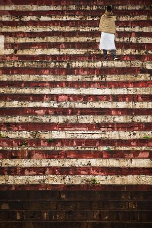 The Steps (Varanasi, India)