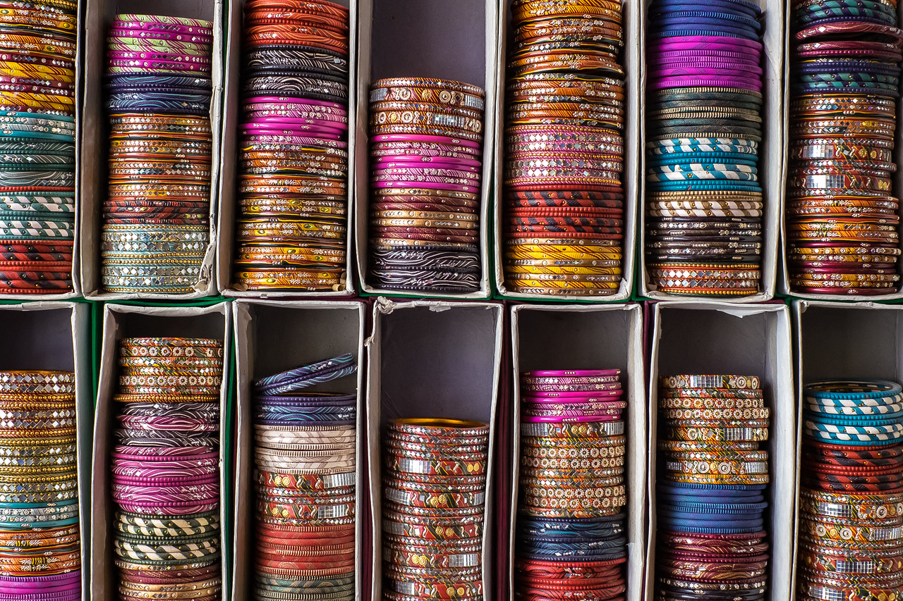 Bangle Display