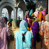 Women at Golden Temple