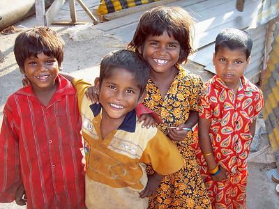 India (P&S)