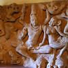Hindu art. Prince Charles Museum, Mumbia.