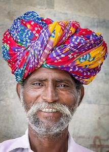 Udaipur Musician